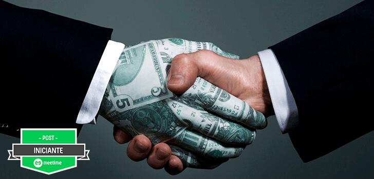O que é venture capital